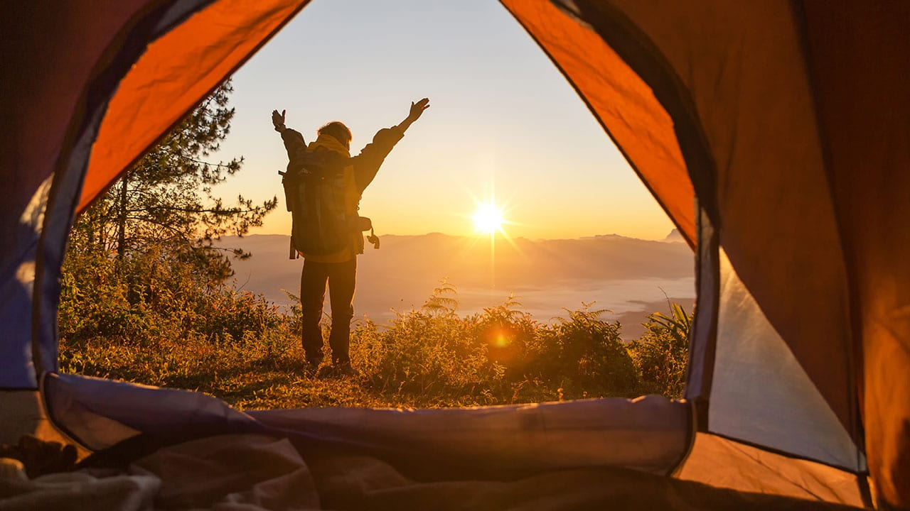 Best Camping Gear Checklist for 2020